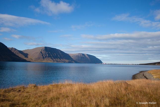 Imagen de paisaje de Islandia