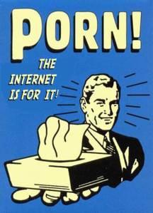 Porno en Internet